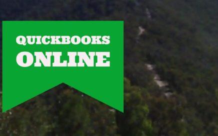 QuickBooks Online help